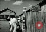 Image of Korean Farmers Market Korea, 1947, second 8 stock footage video 65675028830