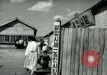 Image of Korean Farmers Market Korea, 1947, second 9 stock footage video 65675028830