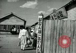 Image of Korean Farmers Market Korea, 1947, second 10 stock footage video 65675028830