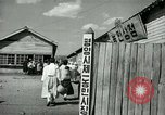 Image of Korean Farmers Market Korea, 1947, second 11 stock footage video 65675028830