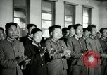 Image of Chairman of the Workers Party Kim Du Bong presents medals Korea, 1947, second 8 stock footage video 65675028832