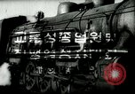 Image of Transportation Workers Meeting North Korea, 1947, second 4 stock footage video 65675028833