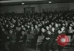 Image of Transportation Workers Meeting North Korea, 1947, second 7 stock footage video 65675028833