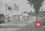 Image of Rallies and Demonstrations on Independence Day Pyongyang North Korea, 1948, second 7 stock footage video 65675028835