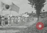 Image of Rallies and Demonstrations on Independence Day Pyongyang North Korea, 1948, second 8 stock footage video 65675028835