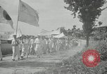 Image of Rallies and Demonstrations on Independence Day Pyongyang North Korea, 1948, second 9 stock footage video 65675028835