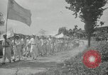 Image of Rallies and Demonstrations on Independence Day Pyongyang North Korea, 1948, second 10 stock footage video 65675028835