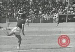 Image of Sports festival at the Pyongyang Stadium Pyongyang North Korea, 1948, second 5 stock footage video 65675028837