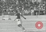 Image of Sports festival at the Pyongyang Stadium Pyongyang North Korea, 1948, second 6 stock footage video 65675028837