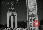 Image of Korean Art Exhibition North Korea, 1948, second 4 stock footage video 65675028838