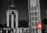 Image of Korean Art Exhibition North Korea, 1948, second 5 stock footage video 65675028838
