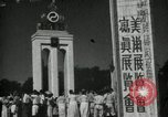 Image of Korean Art Exhibition North Korea, 1948, second 6 stock footage video 65675028838
