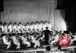 Image of Musical concert Pyongyang North Korea, 1948, second 3 stock footage video 65675028839