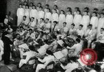 Image of Musical concert Pyongyang North Korea, 1948, second 7 stock footage video 65675028839
