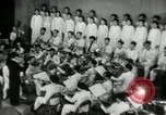Image of Musical concert Pyongyang North Korea, 1948, second 8 stock footage video 65675028839