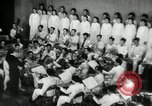 Image of Musical concert Pyongyang North Korea, 1948, second 9 stock footage video 65675028839