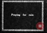 Image of Korean farmers pray Lord Buddha for rain Korea, 1936, second 4 stock footage video 65675028851