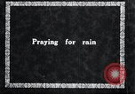 Image of Korean farmers pray Lord Buddha for rain Korea, 1936, second 5 stock footage video 65675028851
