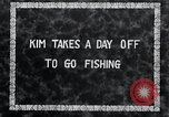 Image of Korean farmers fishing Korea, 1936, second 7 stock footage video 65675028852