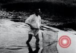Image of Korean farmers fishing Korea, 1936, second 10 stock footage video 65675028852