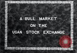 Image of Korean farmers at a bull's market Korea, 1936, second 3 stock footage video 65675028855