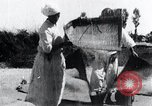 Image of winnowing Korea, 1936, second 9 stock footage video 65675028862