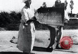 Image of winnowing Korea, 1936, second 10 stock footage video 65675028862