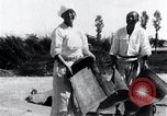 Image of winnowing Korea, 1936, second 12 stock footage video 65675028862
