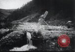 Image of pounding and grinding Korea, 1936, second 10 stock footage video 65675028863