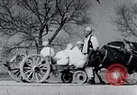 Image of bullock-carts Korea, 1936, second 11 stock footage video 65675028864