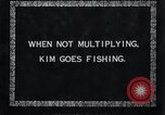 Image of fishing Korea, 1936, second 2 stock footage video 65675028867