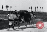 Image of sedan-chairs Korea, 1936, second 11 stock footage video 65675028869