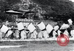 Image of Korean farmers in a funeral procession Korea, 1936, second 12 stock footage video 65675028870