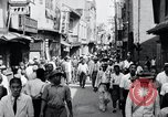 Image of Heavily crowded streets Kyongsong North Korea, 1945, second 6 stock footage video 65675028872