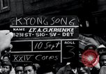 Image of US Company B 184th Infantry Regiment Kyongsong North Korea, 1945, second 3 stock footage video 65675028873