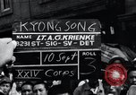 Image of US Company B 184th Infantry Regiment Kyongsong South Korea, 1945, second 6 stock footage video 65675028873