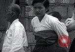 Image of Korean voters Seoul Korea, 1948, second 4 stock footage video 65675028874