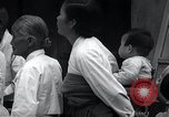 Image of Korean voters Seoul Korea, 1948, second 6 stock footage video 65675028874