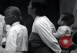 Image of Korean voters Seoul Korea, 1948, second 8 stock footage video 65675028874