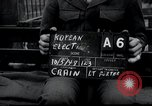Image of Communist saboteurs Seoul Korea, 1948, second 7 stock footage video 65675028875