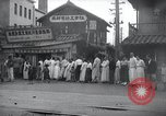 Image of Korean polling booth Seoul Korea, 1948, second 4 stock footage video 65675028878