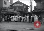 Image of Korean polling booth Seoul Korea, 1948, second 7 stock footage video 65675028878