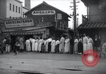 Image of Korean polling booth Seoul Korea, 1948, second 9 stock footage video 65675028878