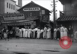 Image of Korean polling booth Seoul Korea, 1948, second 10 stock footage video 65675028878