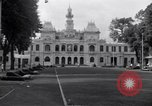Image of Saigon City Hall Saigon Vietnam, 1955, second 10 stock footage video 65675028881