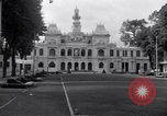 Image of Saigon City Hall Saigon Vietnam, 1955, second 12 stock footage video 65675028881