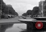 Image of street fountain Saigon Vietnam, 1955, second 12 stock footage video 65675028886