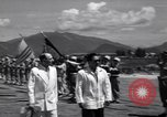 Image of General de Lattre de Tassigny and Emperor Bao Dai Nha Trang Vietnam, 1947, second 12 stock footage video 65675028888