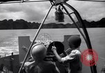 Image of French naval soldiers French Indo China, 1947, second 9 stock footage video 65675028889