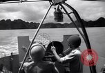 Image of French naval soldiers French Indo China, 1947, second 10 stock footage video 65675028889